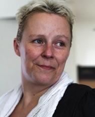 Privat Dagpleje Horsens - Hønsegaarden - Beth